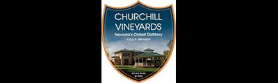 Churchill Vineyards