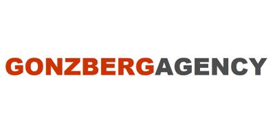 Gonzberg Agency logo
