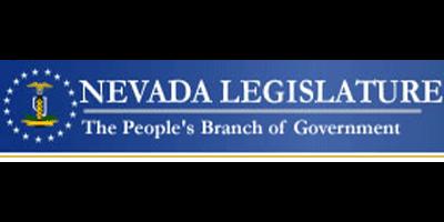 Nevada Legislature logo