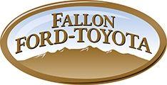 Fallon Ford Toyota