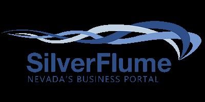 Silver Flume logo